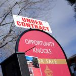 Is Denver's residential real estate market cooling off?
