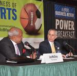Power Breakfast draws 225 business leaders to downtown Albany