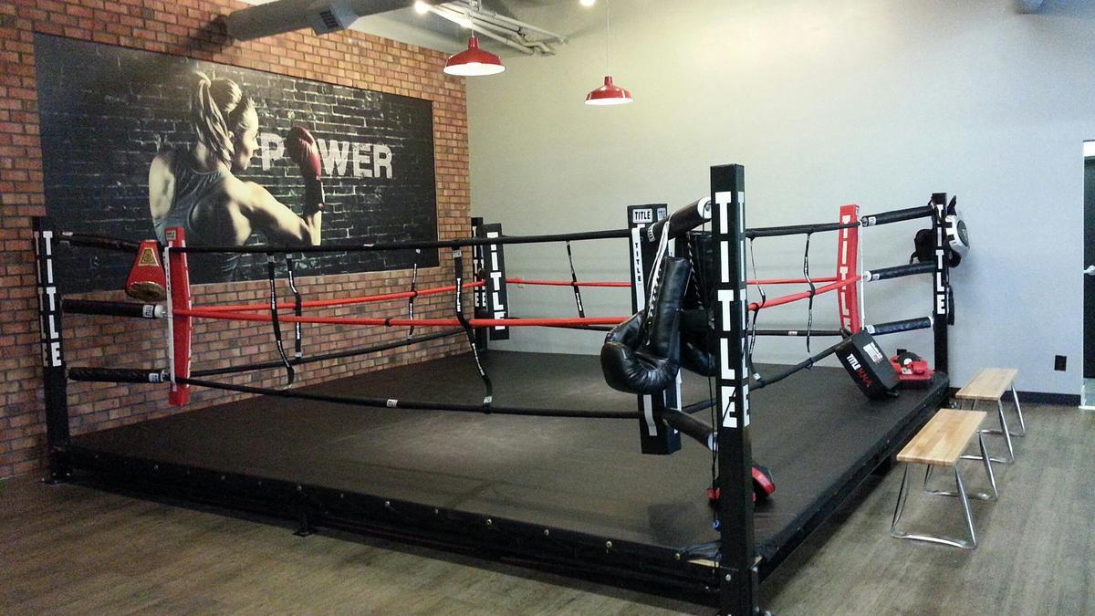 Title Boxing Club will open location in Westridge Square Shopping Center in Greensboro ...