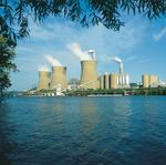 Fire reported at Beaver County coal-fired power plant