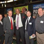 Who you missed at the Business of Sports Power Breakfast (Slideshow)