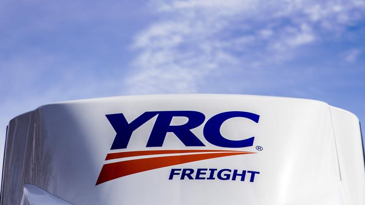 YRC, Teamsters labor agreement will go to vote - Kansas City
