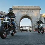 Harley-Davidson driving Project LiveWire around the globe