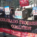 Colorado anti-fracking measures: 1 down, 10 remain