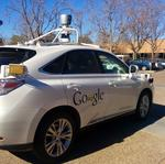 Google describes how it wants self-driving cars to be regulated (Video)