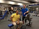 Honolulu's Clark Hatch Fitness Center adds fitness regimen used by NASA