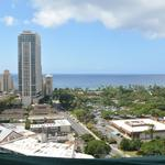 Ritz-Carlton's first Waikiki tower to open to first guests in April