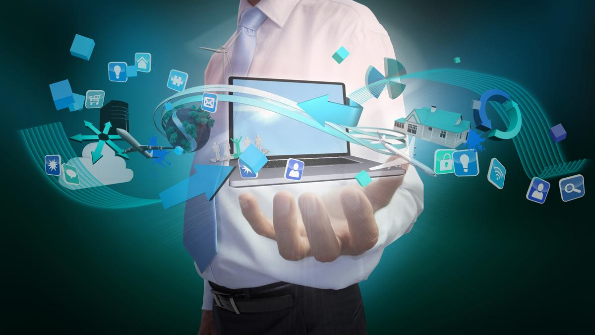 5 ways your business tech can make you more profitable - The ...