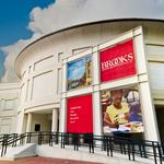 Brooks Museum partners with local catering company for new cafe