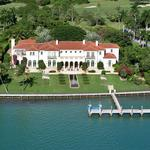 Buyer of $30M mansion revealed as former CEO of US Airways Group