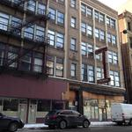 EXCLUSIVE: Downtown's former Scientology building to be converted to apartments