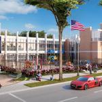 Capitol Riverfront BID president touts neighborhood's virtues for HQ2