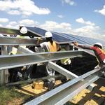 Report: N.C. incentives fuel renewable-energy jobs