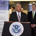 With DHS shutdown, contractors face stop-work orders, late payments
