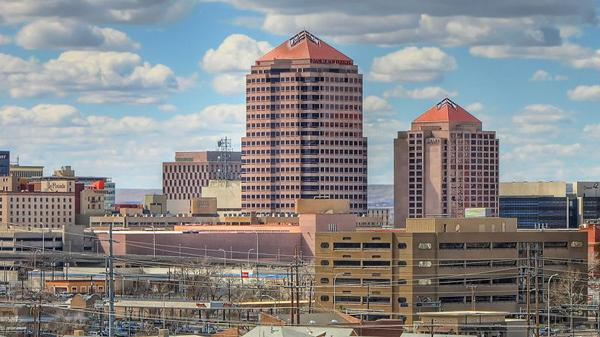 Why Albuquerque's apartment market needs to grow, according to new study