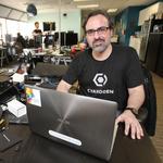 Scrappy Cyanogen gets boost from iPhone maker Foxconn
