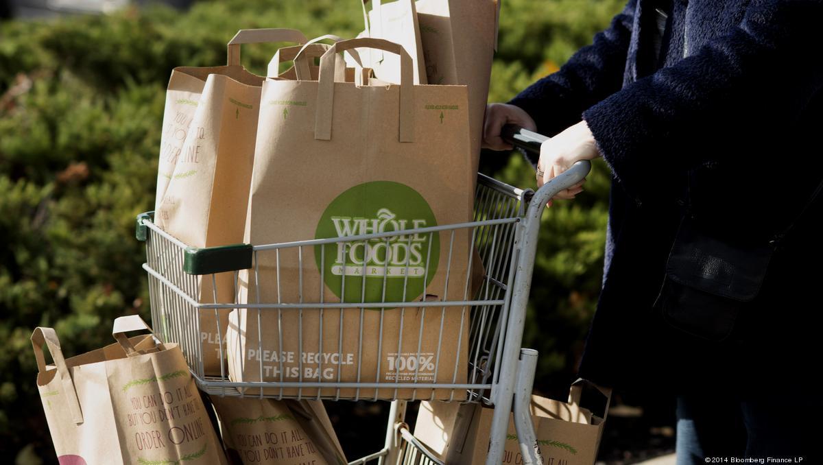 Whole Foods Temescal