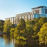 Riverview apartments hit the market; investment sales on torrid pace