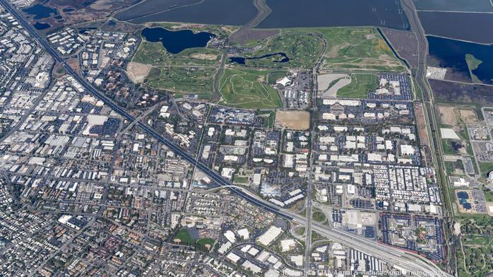 Google to Mountain View: Allow dense housing right away
