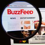 BuzzFeed aims for 2018 IPO