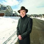 Plant prospect offers hope for housing market