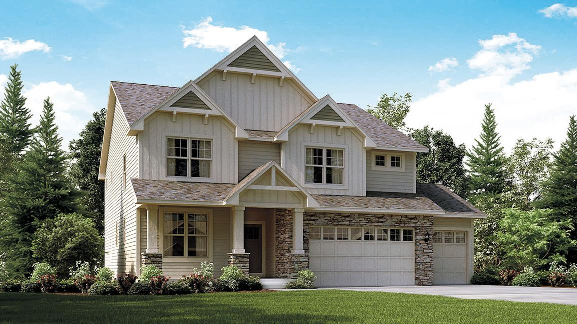 Twin Cities top homebuilder Lennar pitches 153 home site ...