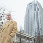 Pinnacle, First Tennessee banks square off in new court documents