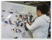 #64: AmFor ElectronicsGrowth: 88.87%Local senior executive: Jerry Koopman, CEO