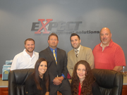 #52: Expect Payment SolutionsGrowth: 103.25%Local senior executive: Brandon Skinner, President and CEO