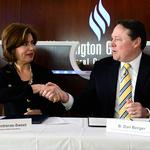 Credit unions to help SBA offer more sub $50,000 loans
