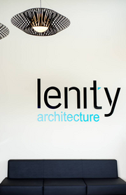 #56: Lenity ArchitectureGrowth: 98.81%Local senior executive: Kristin Newland, shareholder