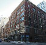 Deal of the Week: Historic Fourth Street building sells for $3M