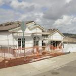 New homes sales in March put region on best pace since 2008
