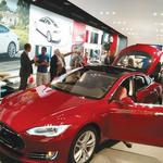 Texas vs. Tesla, round II: Electric car sales skirmish rolls on