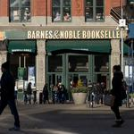 <strong>Barnes</strong> & Noble seeks its next business chapter