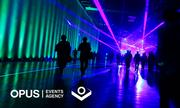 #94: Opus Events AgencyGrowth: 48.10%Local senior executive: Grant Hammersley, CEO