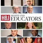 Meet Houston's top education executives