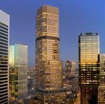 CenturyLink to vacate 1801 California skyscraper in downtown Denver