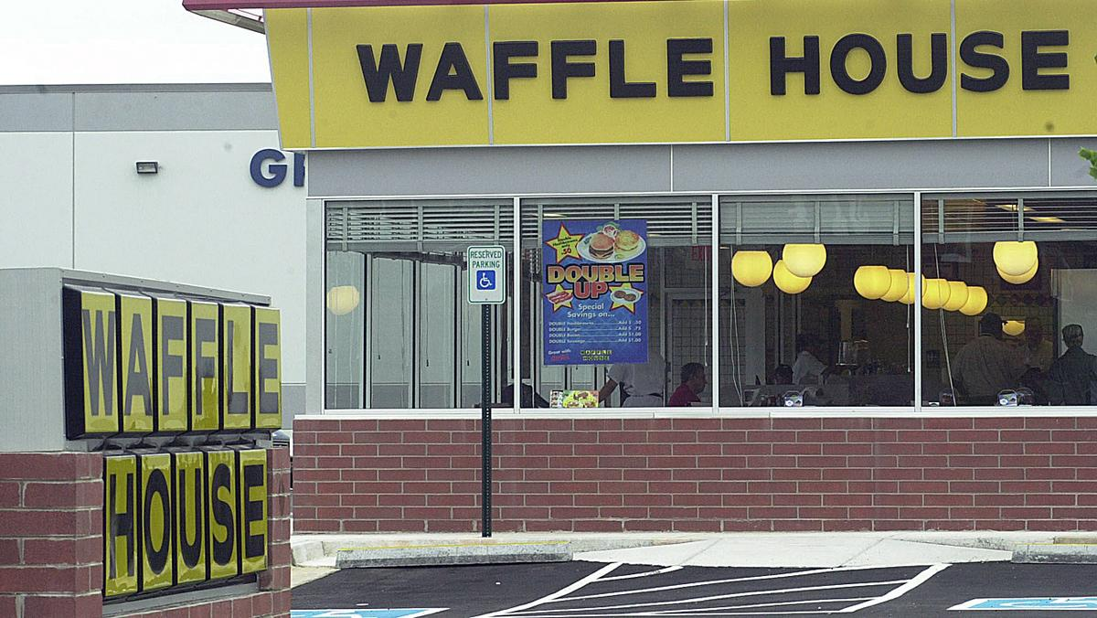 Sit Ins, Protests At Waffle House Amid Controversial Arrest In Alabama    Atlanta Business Chronicle
