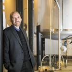 Local group seeks to rekindle hopes of a 'bourbon summit'