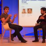 Stripe's co-founder riffs on bitcoin, Apple and the San Francisco startup's huge valuation