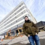 An itch for Ivy City: Restaurateurs, retailers take chance on industrial block