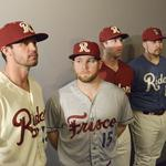 Frisco RoughRiders announce up to $6M in upgrades, new logo and uniforms (Video)