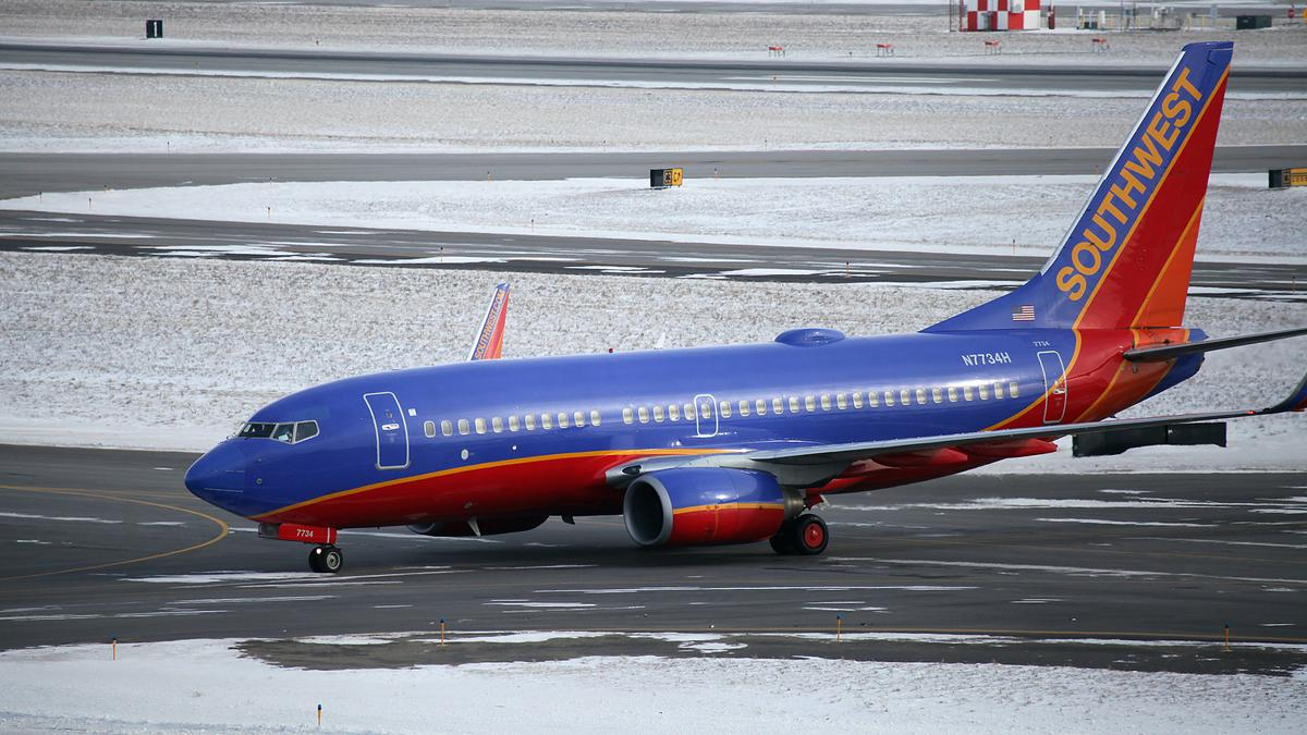 Southwest Airlines Drops Daily Nonstop Flights Between