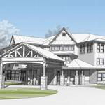 Building up: Proposed senior living centers total $47 million