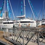 Miami International Boat Show attendance up slightly