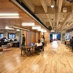WeWork, on expansion tear in Austin, signs lease for fifth location