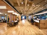 Labor board determines certain WeWork rules to be unlawful
