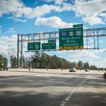 Report: The worst interstate highway runs through N.C.