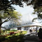 Google plans another glass dome in race for Bay Area space